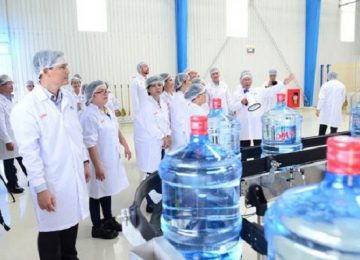 Công ty nước khoáng LaVie – Đại lý dịch vụ phân phốt tốt nhất hiện nay
