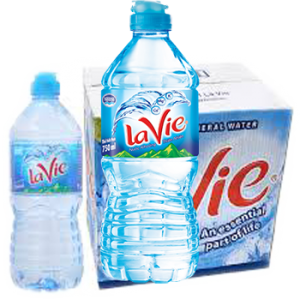 laVie 750ml