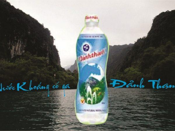 Đại lý phân phối nước khoáng Đảnh Thạnh – Vikoda, giao miễn phí 100%
