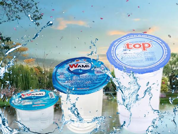 Đại lý bán nước suối ly nhỏ Wami, Top – Giao hàng nhanh miễn phí
