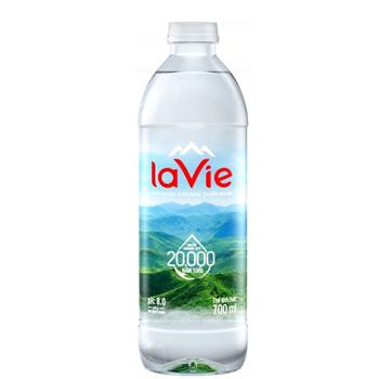 Thành phần nước LaVie