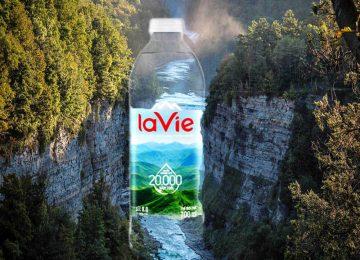GIAO NƯỚC LAVIE, Đại lý nước khoáng LaVie phục vụ tận nhà
