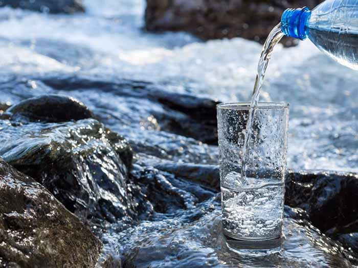 Nguồn nước khoáng thiên nhiên