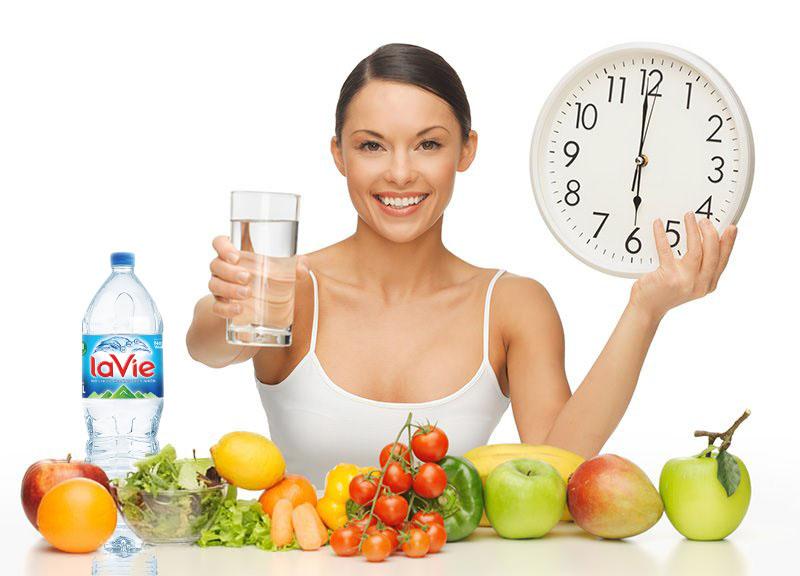 Uống đủ nước 16 lý do bạn cần biết tầm quan trọng đối với chúng ta