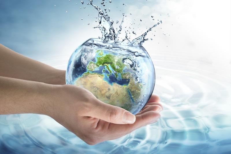 Nước uống: Lợi ích cho mọi người luôn tạo cho ta một sức khỏe tốt