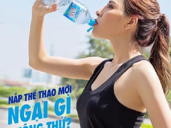 Uống nước trong thể thao: Uống nhiều là tốt nhưng phải điều độ