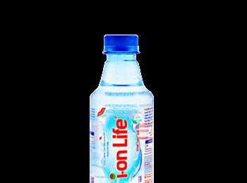 Thùng nước Ion Life 330ml (Thùng 24 chai), nước uống Ion Life 330ml